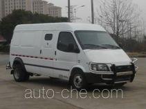 JMC Ford Transit JX5044XYCML2 cash transit van