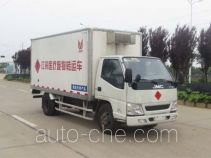 JMC JX5044XYYXG2 medical waste truck