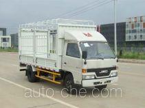 JMC JX5045CCYXG2 stake truck