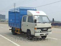 JMC JX5045CCYXSG2 stake truck
