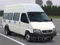 JMC Ford Transit JX5046XFWMF2 service vehicle
