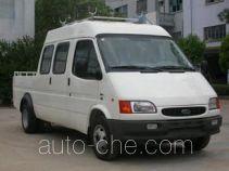 JMC Ford Transit JX5046XGCDLB2 engineering works vehicle