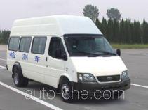 JMC Ford Transit JX5046XJCDLA2-H inspection vehicle