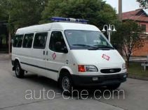 JMC Ford Transit JX5046XJHDLA-M ambulance
