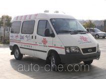 JMC Ford Transit JX5047XFWMB service vehicle