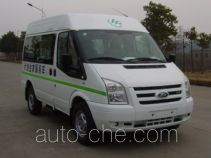JMC Ford Transit JX5048XSYMB family planning vehicle