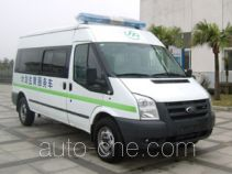JMC Ford Transit JX5048XSYMC family planning vehicle