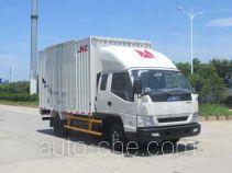 JMC JX5068XXYXPGA2 box van truck