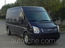JMC Ford Transit JX5049TXUMK патрульный автомобиль