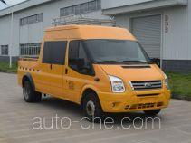 JMC Ford Transit JX5049XGCMKB2 инженерный автомобиль для технических работ