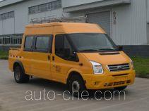 JMC Ford Transit JX5049XGCMKC25 инженерный автомобиль для технических работ