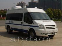 JMC Ford Transit JX5049XJCMC автомобиль для инспекции