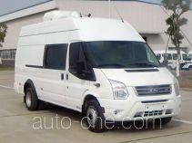 JMC Ford Transit JX5049XJEML2 автомобиль мониторинга