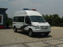 JMC Ford Transit JX5049XQCMD автозак