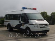 JMC Ford Transit JX5049XQCME2 автозак