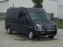 JMC Ford Transit JX5049XYBMK автомобиль для перевозки личного состава