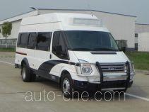 JMC Ford Transit JX5049XYBML2 автомобиль для перевозки личного состава