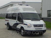 JMC Ford Transit JX5049XZHML2 штабной автомобиль