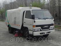 JMC JX5050TSLML2 street sweeper truck