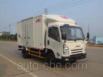 JMC JX5057XXYXGB2 box van truck