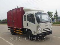 JMC JX5067XXYXPG2 box van truck