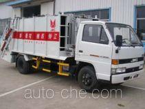 JMC JX5060ZYSDL2 garbage compactor truck