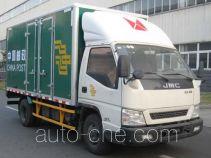 JMC JX5062XYZTG24 почтовый автомобиль