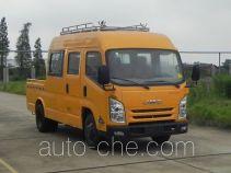 JMC JX5063XGCMLC24 engineering works vehicle