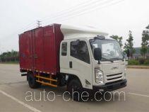 JMC JX5077XXYXPGC2 box van truck