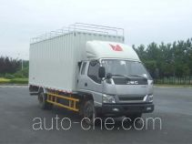 JMC JX5090XPYXPP2 soft top box van truck