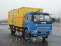 JMC JX5120XQYXTA2 explosives transport truck