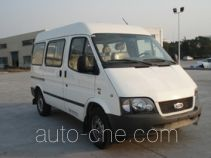 JMC Ford Transit JX6471PY-M4 bus