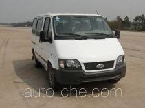 JMC Ford Transit JX6477-L MPV