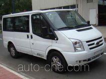 Универсальный автомобиль JMC Ford Transit JX6501T-L4