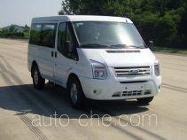 江铃全顺牌JX6501TA-L5型客车