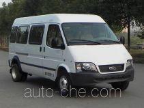 JMC Ford Transit JX6540MC2 bus