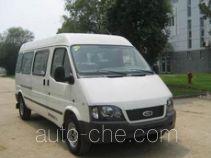 JMC Ford Transit JX6541TY-M4 bus
