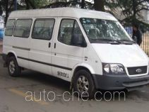 JMC Ford Transit JX6543PY-M5 bus