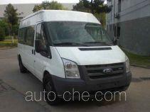 Универсальный автомобиль JMC Ford Transit JX6570T-M4