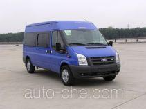 Универсальный автомобиль JMC Ford Transit JX6580T-M4