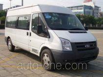 Универсальный автомобиль JMC Ford Transit JX6581T-M4