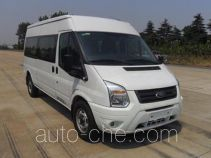 江铃全顺牌JX6581TA-M5型客车