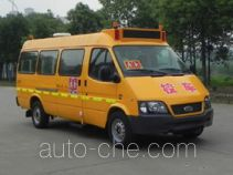 JMC Ford Transit JX6601D-M primary school bus