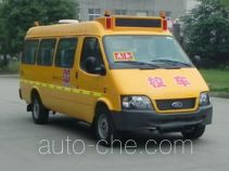 JMC Ford Transit JX6601DA-M primary school bus