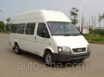 江铃全顺牌JX6601TY-H4型客车