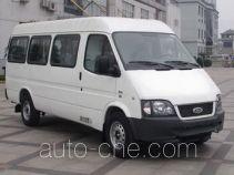 江铃全顺牌JX6601TY-M4型客车