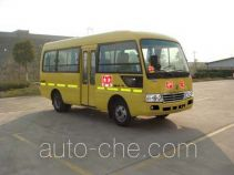 JMC JX6603VD primary school bus