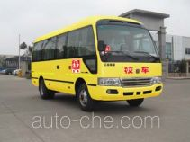 JMC JX6608VD primary school bus