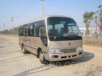 JMC JX6609VDF bus