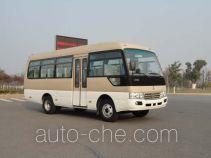 江铃牌JX6660VD4型客车